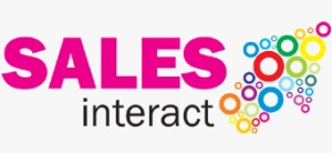 Sales interact